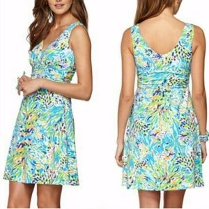 Lilly Pulitzer | Shianne V-Neck Knit Dress